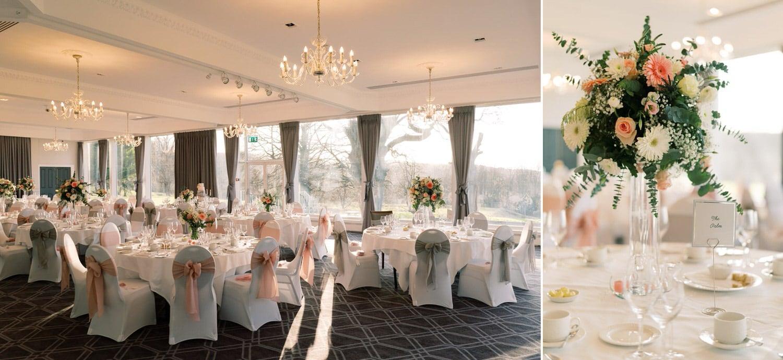 Aberdeenshire, Ardoe House Hotel, Wedding Photography