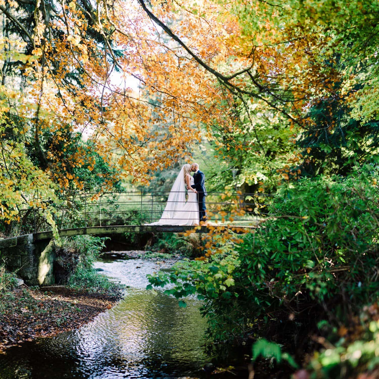 Aberdeenshire, Autumn, Cluny Castle, Fall, Scotland, Wedding Photography