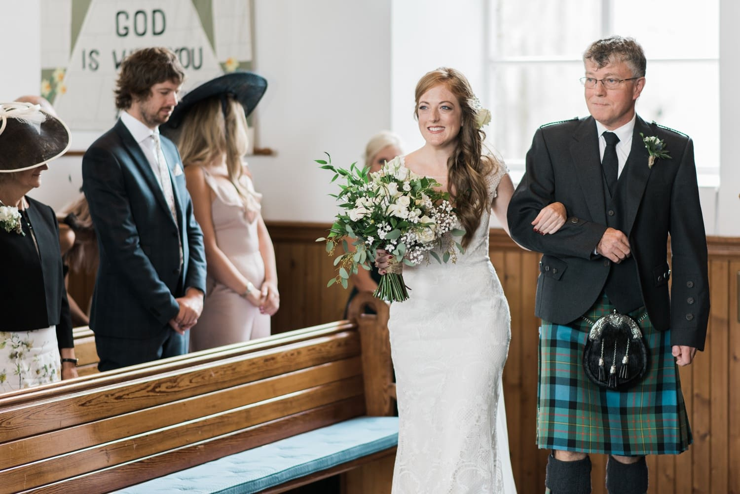 Aberdeenshire, DIY Garden Wedding, Marquee, Wedding Photography