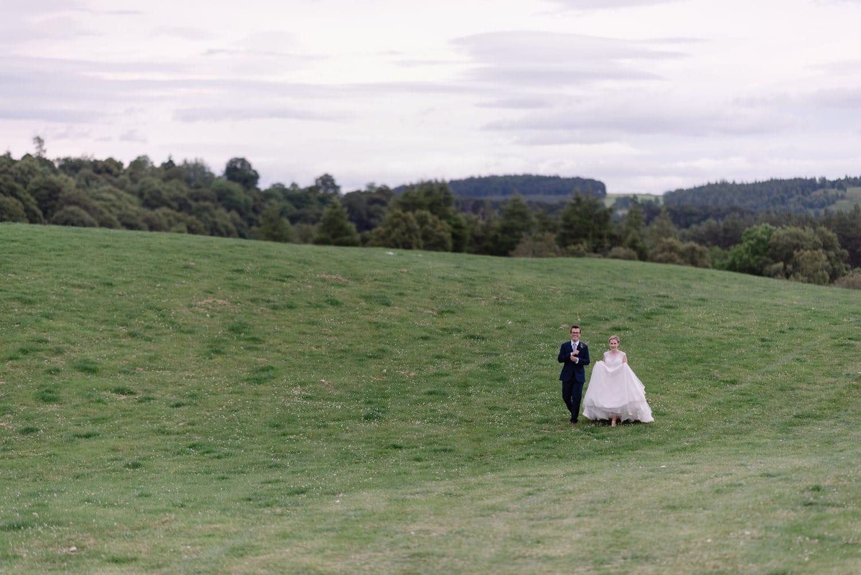 Aberdeenshire, Deeside, Lower Dess Estate, Scotland, Wedding Photography