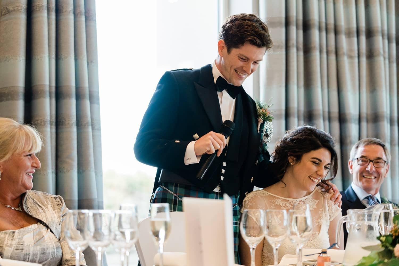 Aberdeenshire, Meldrum House Hotel, Scotland, Wedding Photography