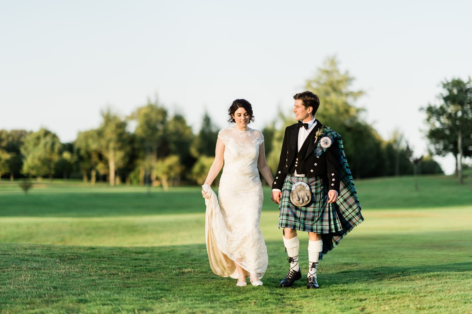 Aberdeenshire, Meldrum House Hotel, Scotland, Wedding Photography