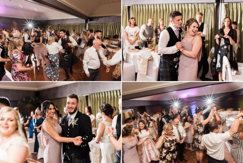 Rufflets Hotel, Scotland, St Andrews, Wedding Photography
